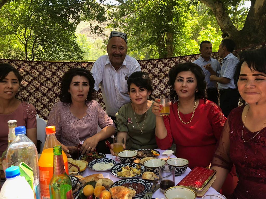 Usbekistan - sinnliches Erleben der Seidenstraße